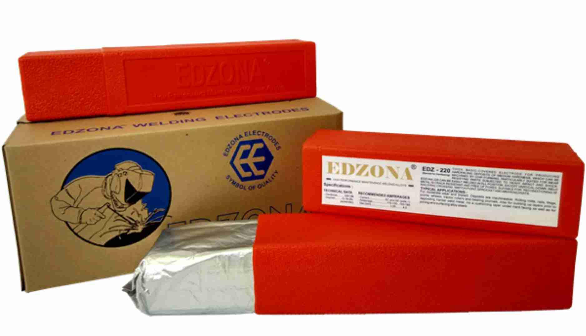 KAWAT LAS HARDFACING EDZONA-220